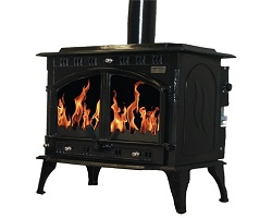 Blacksmith Farrier Boiler Enamel Stove