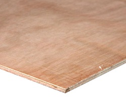 Brazilian Plywood 2440 x 1220 x 12MM