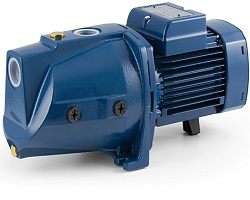 Pedrollo JSWM1C Water Pump 0.37KW