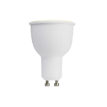 TCP Smart WiFi Colour-Changing Bulb - GU10
