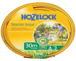 Hozelock Maxi Plus Hose 30M 7230