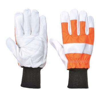 Portwest Oak Chainsaw Protective Glove - A290
