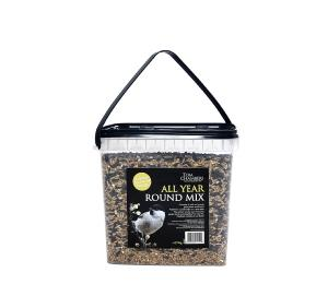Tom Chambers All Year Round Bird Seed - 5 Kg