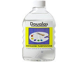 Douglas Turpentine 500ML